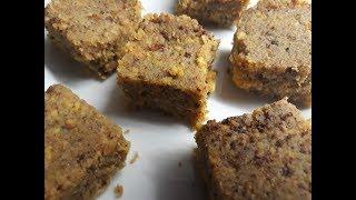 Besan Barfi   Barfi made from chickpeas flour Mp3
