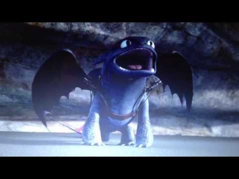 Riders of Berk: Hiccup and Toothless Reunited/ Dragon Rescue: We Are Family Part 2 Redid and reuploaded I own nothing. edit: OVER 10,000 VIEWS?! THANK SO MUCH PEOPLE OF YOUTUBE!!!