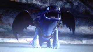 Riders of Berk: Hiccup and Toothless Reunited/ Dragon Rescue