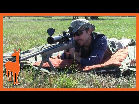 Selecting a 1000 Yard Rifle Scope for our Savage Axis Project Gun | The Social Regressive