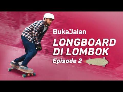 longboard-downhill-di-lombok-episode-2-|-bukajalan