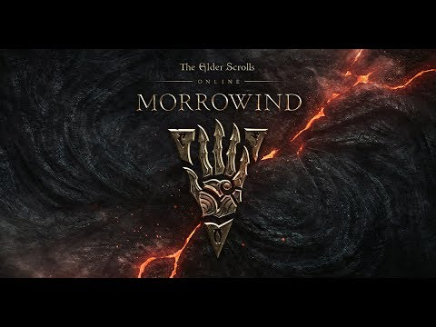 Elder Scroll Online Morrowind Ps4