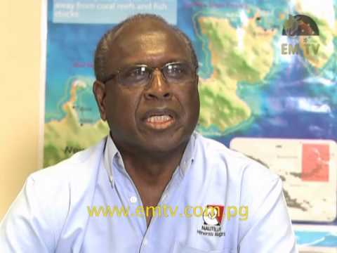 Stakeholders To Establish Proper Seabed Mining Act