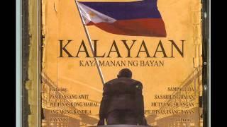 Ruben Tagalog - Bayan Ko