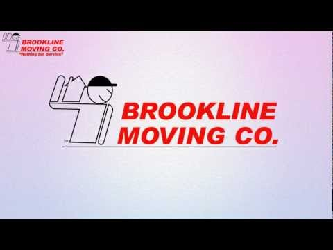 Why choose Brookline Moving Company? - Boston Movers