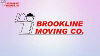 Why choose Brookline Moving Company?  Boston Movers