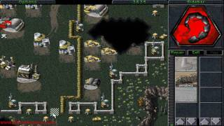 C&C Tiberian Dawn: The Covert Operations - Nod - Cloak and Dagger 1/2