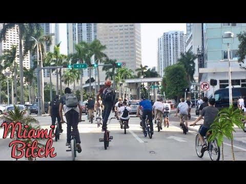 In the streets / ep.39: Miami Street Jam