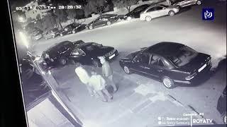 مطلق النار على مطعم في عبدون يسلم نفسه للأمن - (5/3/2020)