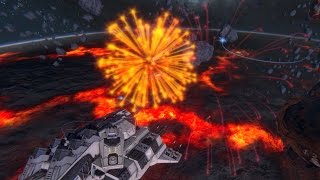 Star Conflict: Ракеты