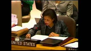 Ambassador Rice Delivers Remarks on the Protection of Civilians in Conflict Zones
