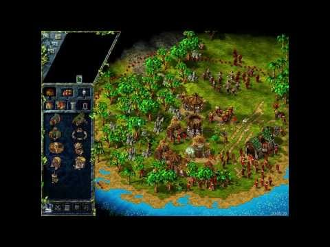 Settlers 3 : Episode 01 : Settlers Saturday