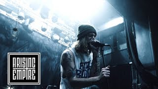 WHILE SHE SLEEPS Empire Of Silence OFFICIAL VIDEO