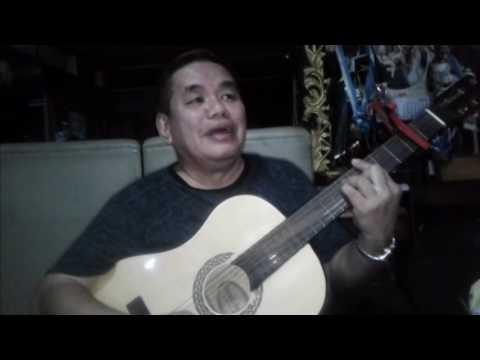 Papa Edil@85 -Joseph Uy Birthday Song
