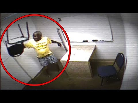5 HEART Pounding Situations That Happened In INTERROGATION Rooms!
