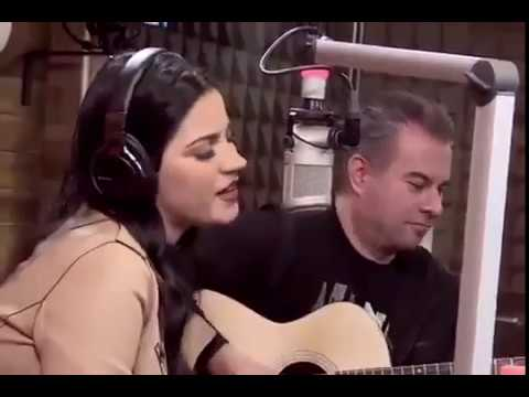 Maite Perroni - Como Yo Te Quiero (Acoustic Version - Live)