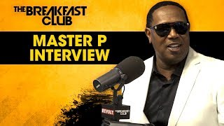 Download Master P Talks 'I Got The Hook Up 2', Thoughts On Tyler Perry + Black Hollywood Mp3 and Videos