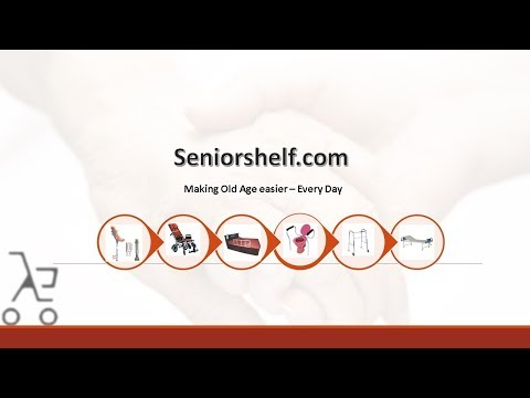 Elderly Care Products And  Services In India