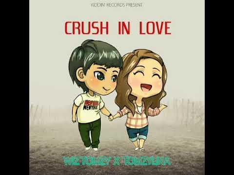 Wiz Tomzy X Tomzylina - Crush In Love (Mixed By. Mac Heymann X slim Kiti Beatz)