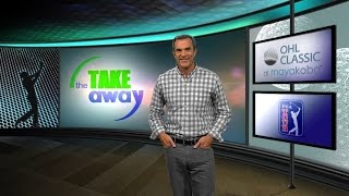 The Takeaway | Graeme McDowell cruises into lead at OHL Classic
