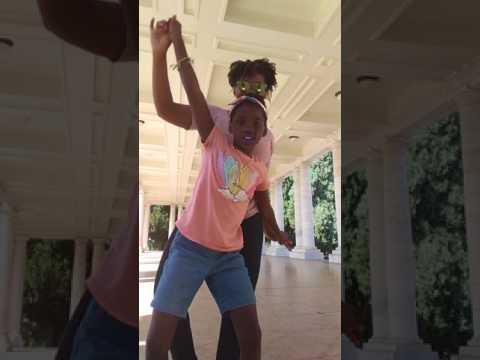 Black African queen challenge