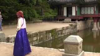 Changdeokgung Palace Secret Garden Tour