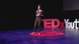 The Battle Within Yourself | Amy Pezzente | TEDxYouth@Granville