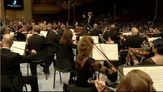 Symphony No.5 Mahler - London Symphony Orchestra - Ion Marin (encore Elgar Salut d