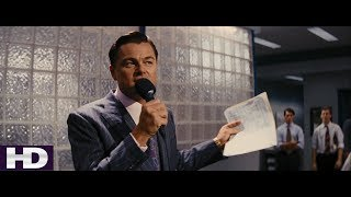 The Wolf Of Wall Street [2013] Office Party Scene (HD) | Para Avcısı Ofis Partisi | Türkçe Altyazılı