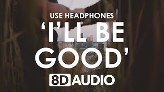 Download Lagu Jaymes Young - I'll Be Good 🎧 MP3