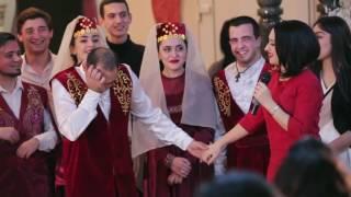Армянский танец #2