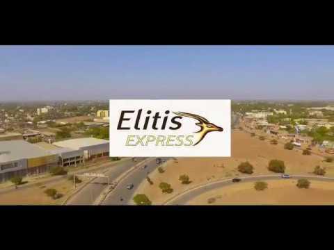 Vidéo de Sécurité ELITIS EXPRESS