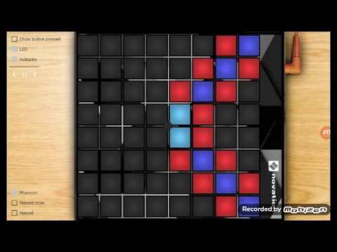 Unipad:animalsmartin garrix {auto play} + project file