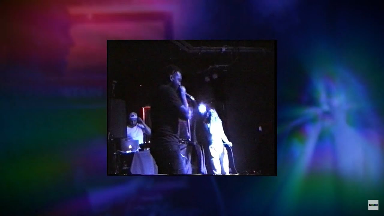 LIVE 🌐 A Night of Debauchery 2 @ The Curtain