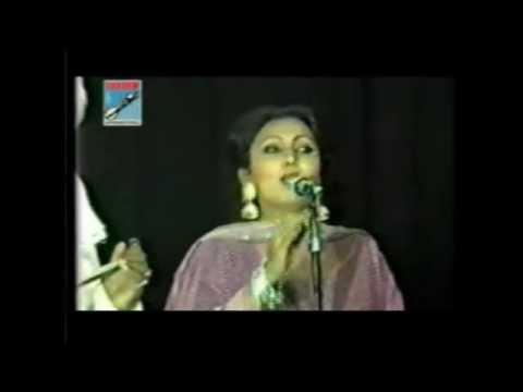 Bibi Ranjit Kaur - Sohni Mahiwal video 1982 Live