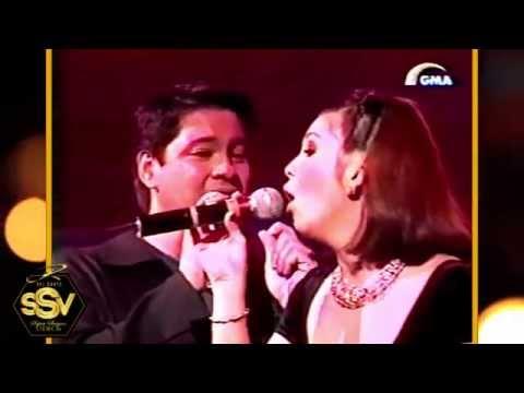 Songbird Sings for the River: DUETS Medley - Regine Velasquez & Martin Nievera