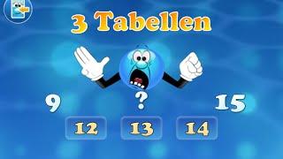 Mine Tabeller