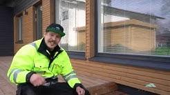 Esittelyvideo uudistuotanto Vantaa Koivupää