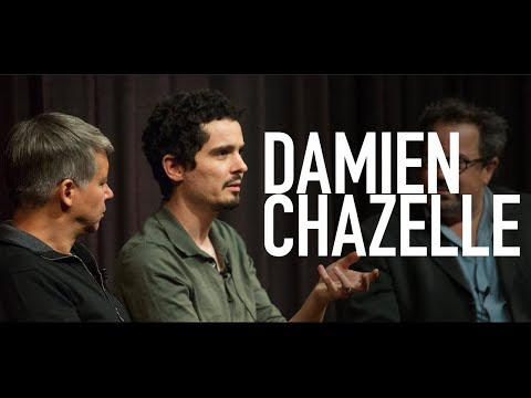 Damien Chazelle on Making FIRST MAN