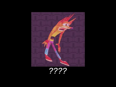 15 Crash Bandicoot Woah Meme Sound Variations In 2 Minutes