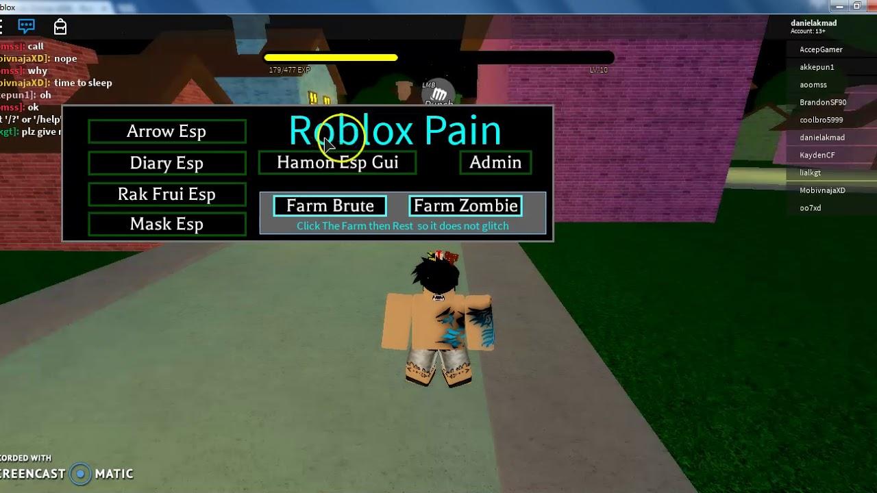 (Roblox) Stands Online v006 Hack Script - YouTube