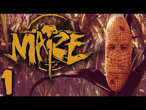 Maize [Part 1] - A GAME ABOUT SENTIENT CORN