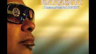 Incognito - Gotta (Featuring Ursula Rucker)