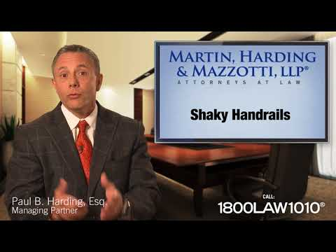 Saratoga Springs New York Slip and Fall Attorney