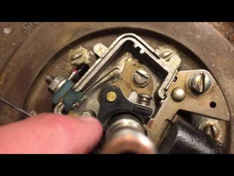 HOMELITE SUPER EZ Ignition Coil good spark points coil