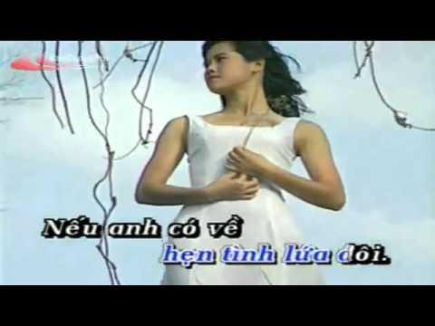 Ta Tu Trong Dem Karaoke   Truong Vu   YouTube