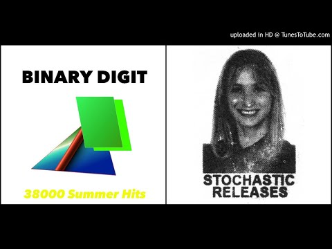 Binary Digit - C100b [38000 Summer Hits] - YouTube