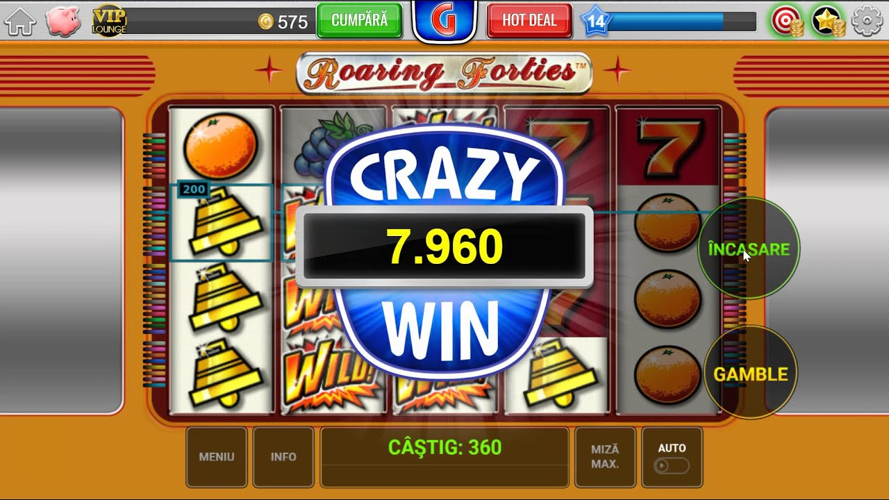 Gaminator Slot Machines Free Online