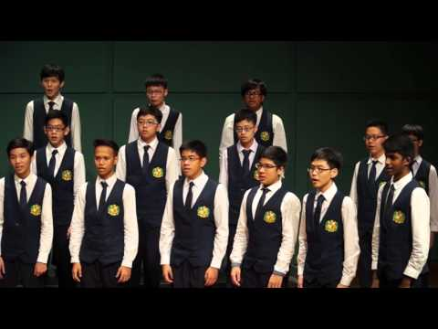 Seize The Day (Alan Menken & Jack Feldman/arr. Kirby Shaw)
