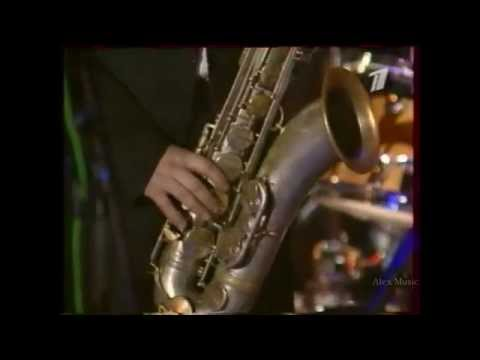 Nutville - Igor Butman band, Billy Cobham (2001)